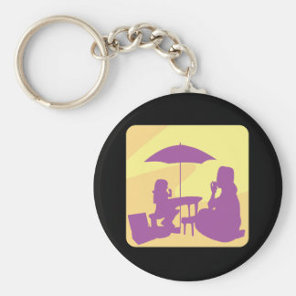 Mothers Love Keychain