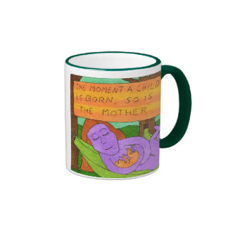 Mothers Coffee Mugs