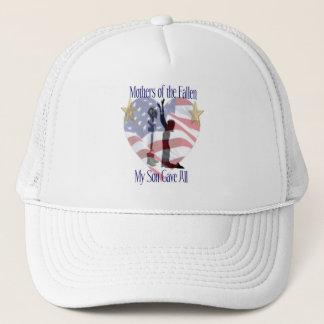 Mothers of the Fallen Trucker Hat