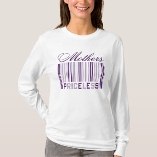 Mothers Priceless T-Shirt
