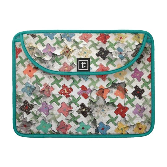Mother's Quilt Laptop Sleeve