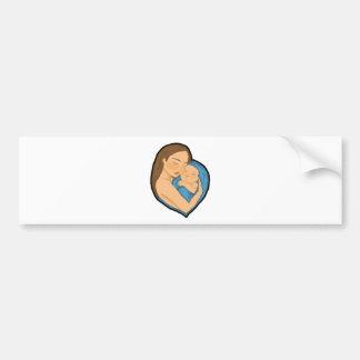 Mother'sday1 Bumper Sticker
