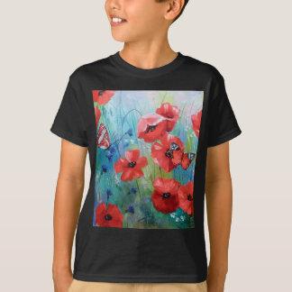 moths and butterflies T-Shirt