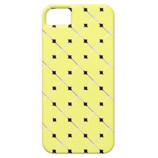 motif formes géométriques patterns iPhone 5 cover