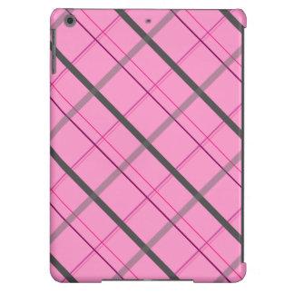 motif pattern ligne géométrique cover for iPad air