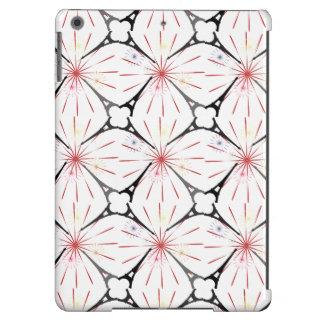 motif pattern tour eiffel paris iPad air cover