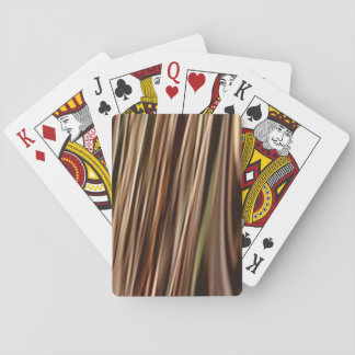 Motion Blur Playing Cards