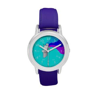 Motion D'art Watches