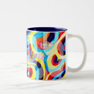 Motion Design Mug