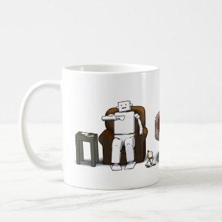 Motion for Tea Mug