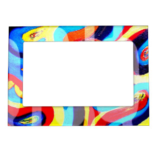 Motion Magnetic Picture Frame