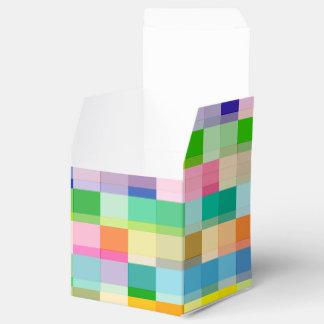 Motion squares favour box