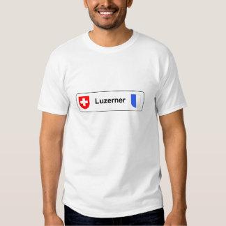 Motiv Luzerner T Shirt