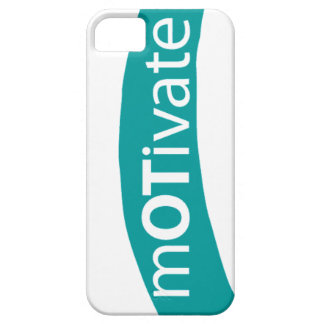 mOTivate Occupational Therapy Phone Case