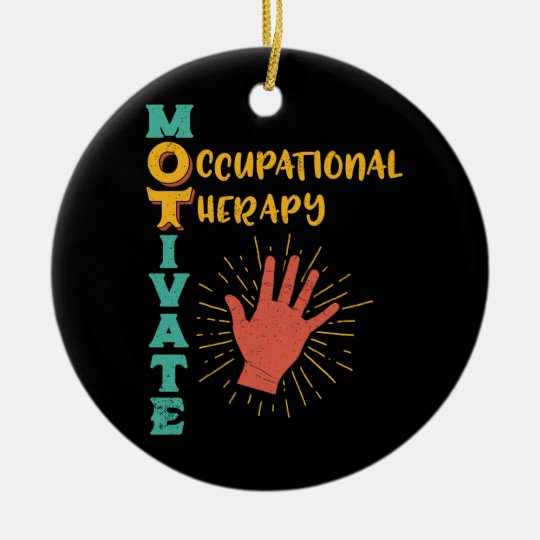 Motivate OT Occupational Therapy Therapist Christmas ...