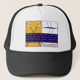 Motivate! Trucker Hat