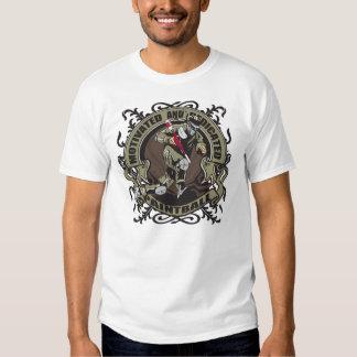 Motivated Paintball Shirt