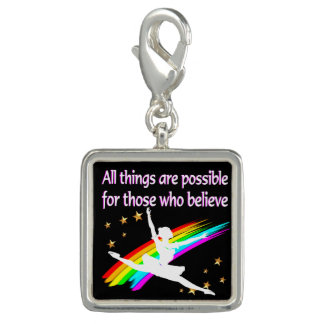 MOTIVATING ALL THINGS ARE POSSIBLE DANCER DESIGN