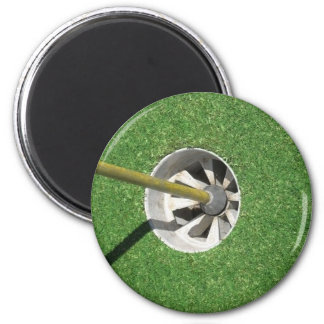Motivation 6 Cm Round Magnet