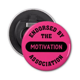 Motivation Association Endorsement