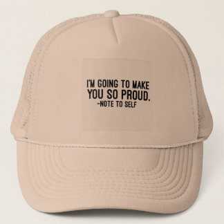 Motivation CAP