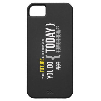 Motivational Barely There iPhone 5/5S Case