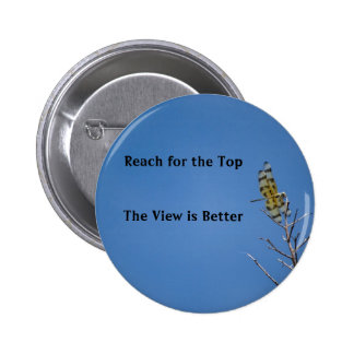 Motivational Buttone 6 Cm Round Badge