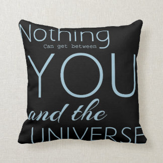 Motivational Cushion