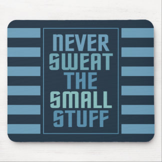 Motivational mousepad