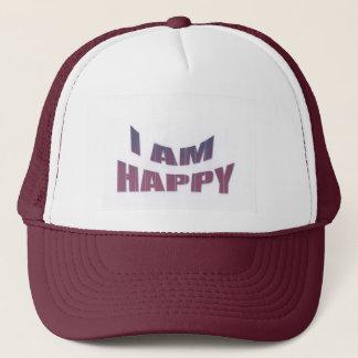 Motivational Phases Trucker Hat