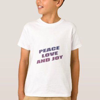 Motivational Phrases T-Shirt