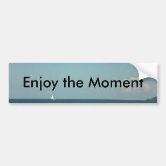 Motivational Quotes Car Bumper Sticker