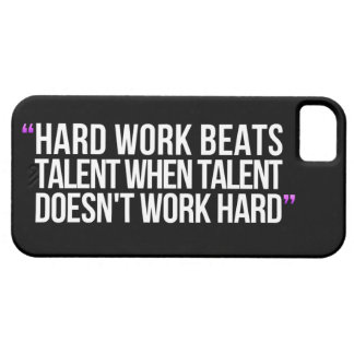 Motivational Quotes iPhone 5/5S Covers