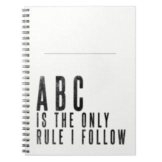 Motivational Sales Journal Notes For Salesperson Spiral Note Books