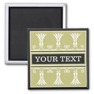Motivational Word Magnet | Create Your Own
