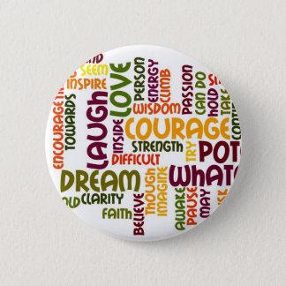 Motivational Words #1 badge