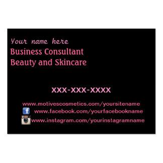 Motives Business Card