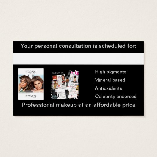 Bc for organic products distributor business card zazzle motives cosmetics distributor business card colourmoves