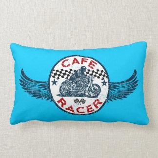 Moto Cafe racer Pillows