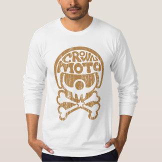 Moto Clown (vintage gold) T-Shirt