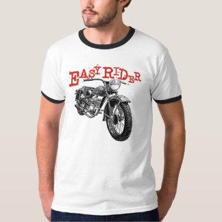 Moto Easy rider Tee Shirt