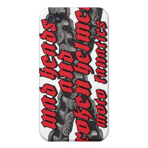 Moto fanatics covers for iPhone 4