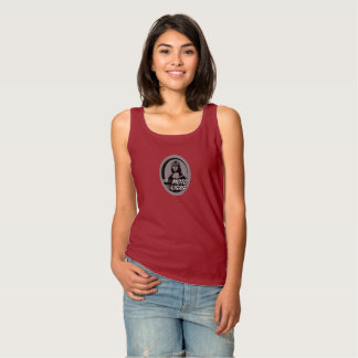 Moto Lisas Basic Tank ~ Pick your color/size