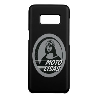 Moto Lisas Samsung S8 Barely There Case
