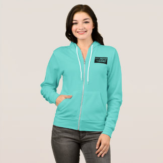 Moto Lisas Zip-Up Hoodie ~ Pick your color/size