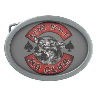 Moto madness belt buckle