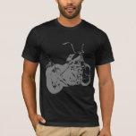 Moto Psycho T-Shirt