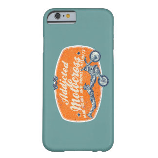 Moto race barely there iPhone 6 case