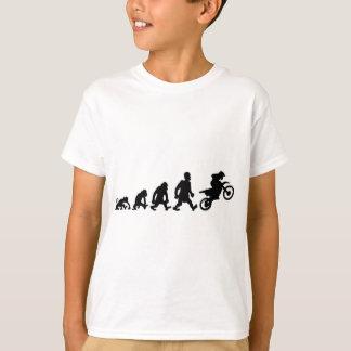 moto trial enduro T-Shirt