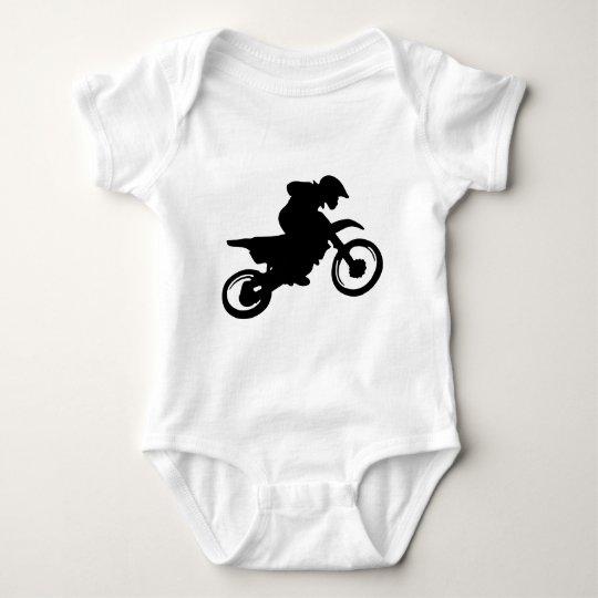 moto trial.png baby bodysuit